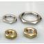 真鍮加工に関するお困り事、任せてください!真鍮六角ナット 製品画像
