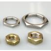 真鍮加工に関するお困り事、聞かせて下さい!真鍮六角ナット 製品画像
