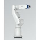 コントローラー一体型小型6軸ロボット『VT6L』 製品画像