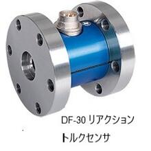 フランジタイプ リアクション トルクセンサ DF-30 製品画像