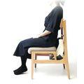 商業用 椅子『BAG-IN CHAIR』 製品画像