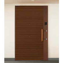 内廊下用玄関引き戸『悠楽(T-3仕様)』 製品画像