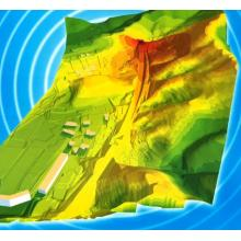 工事騒音シミュレーション『3D サウンドマッピングシステム』 製品画像