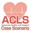 医療従事者向け ACLSトレーニングアプリ 製品画像