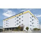 倉庫業法に対応した外壁向けALCパネル『SGパネル』 製品画像