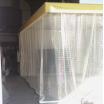 ビニールカーテンによる塗装ブース設置のご提案 製品画像
