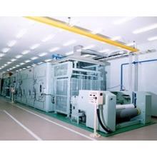 乾燥・熱処理装置『樹脂加工装置』 製品画像