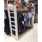 木製店舗什器『Vas Rack-N(ノース)』 製品画像