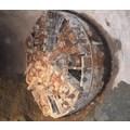 ミリングモール工法:シールド到達工事 施工事例 製品画像