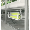 光式捕虫器(工業用/農業用)『Glowwormアグリ』 製品画像