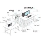 雑音端子電圧測定システム 製品画像