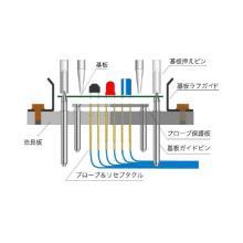 スプリングプローブの使用方法【基板検査用スプリングプローブ】 製品画像