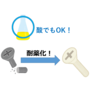 耐食・耐熱・非粘着に優れた熱可塑性フッ素樹脂 W 製品画像