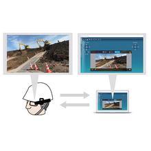 遠隔臨場システム『Generation-Eye』 製品画像
