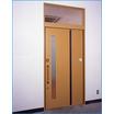 軽量鋼板自由開き折れ戸『ヒクオス』 製品画像