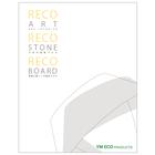 天然石特殊パネル『Reco Stone』製品カタログ 製品画像