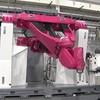 『パラレルリンクマシン』一度の段取りで5面加工可能【5軸加工機】 製品画像