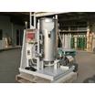【浮上油回収装置】鉱物油を短時間で回収する装置「B-COS」 製品画像