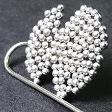焼結金属・多孔質金属フィルター 製品画像