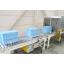 UHF電波シールドメッシュ-導入事例:工場ベルトコンベアその2 製品画像