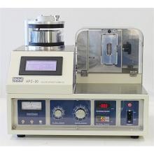 HPC-20型 フルオートオスミウムコーター 製品画像
