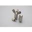 CNC自動旋盤による斜め穴加工技術 製品画像