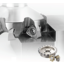 両面インサート式汎用肩削りカッタ『WWX400』/三菱マテリアル 製品画像