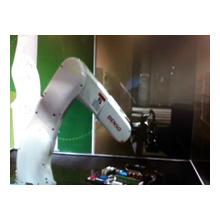 納入設備(画像処理) 「名古屋市科学館殿展示機」 製品画像