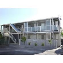 工場生産型ユニット式住宅U&U 製品画像