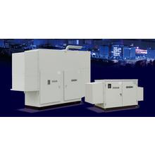防災設備用発電装置『PDGM・PDGシリーズ』 製品画像
