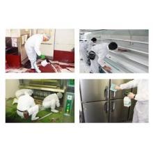 施設洗浄サービス『サニテーション』 製品画像