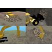 土砂・土壌シミュレータ開発ツール「AGX土壌モデル」 製品画像