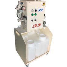 2液ミストクーラント装置『KSM‐1101 シリーズ』 製品画像