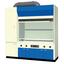 ドラフトチャンバー『乾式スクラバー横置きタイプ DF-SD型』 製品画像