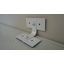 プロセブン『キャビネット耐震金具』 《安全対策用品》 製品画像