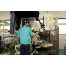 金型技術で培われたミクロン台の難削材、難形状の高精度加工 製品画像