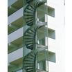 【外部階段】Z55-FRCらせん階段 製品画像