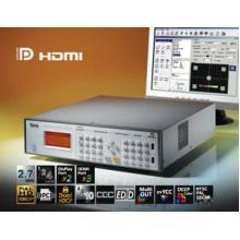 ビデオパターンジェネレーター Model 2333-B 製品画像