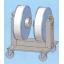 ワイス型電磁石『WS24-100-2K』 製品画像
