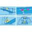 【PPS事例】加工治具(ガバリ)不要の溶接位置投影ソリューション 製品画像