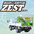 凍結防止剤散布機『ZEST(ゼスト)』 製品画像
