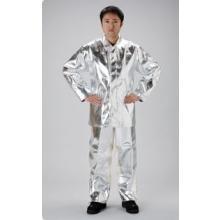特殊作業用保護具 アルミ耐熱服 製品画像