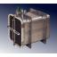 ステンレス真空デシケーター VS-100 製品画像