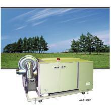 デモ機あり!高温酸化触媒方式脱臭装置 製品画像