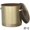 PFAコーティングステンレス容器 【ST-C】【CTH-C】 製品画像