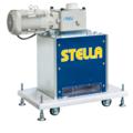 樹脂圧縮成型機 「ステラ」 製品画像