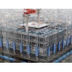 鋼構造物 製作サービス 製品画像