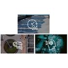 【水質検査システム】AIで自動化24時間の水質状態監視を実現 製品画像