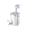 【液体の撹拌に最適!】容器・撹拌機・バルブがセットの撹拌ユニット 製品画像