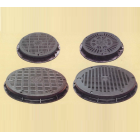 鉄蓋『飛散防止鉄蓋』 製品画像